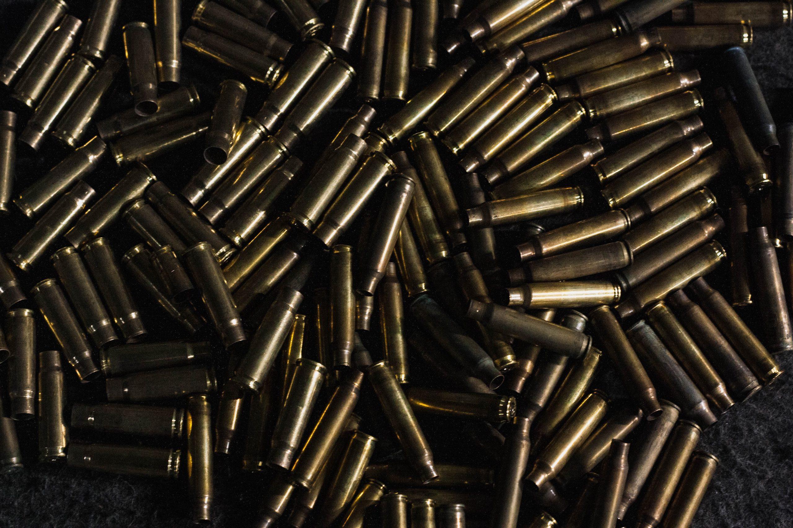 háborús golyók